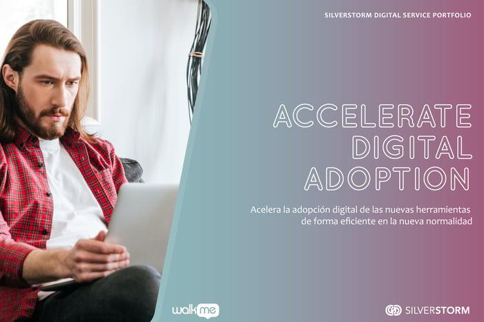 Accelerate Digital Adoption