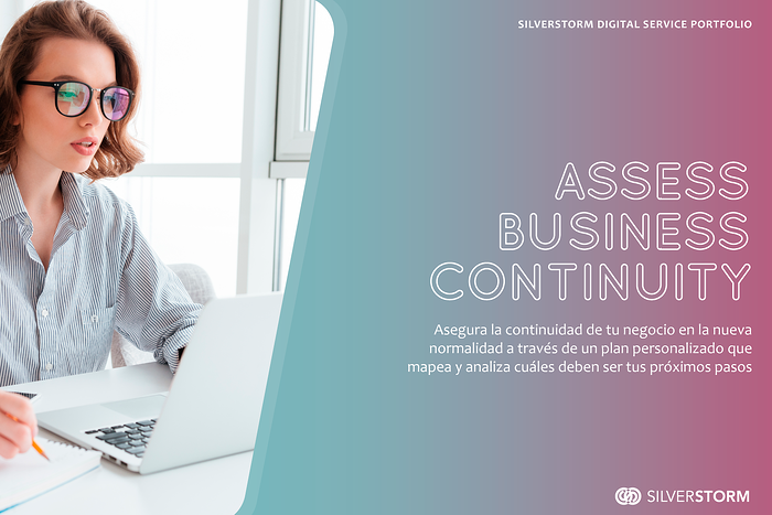 Assess Business Continuity