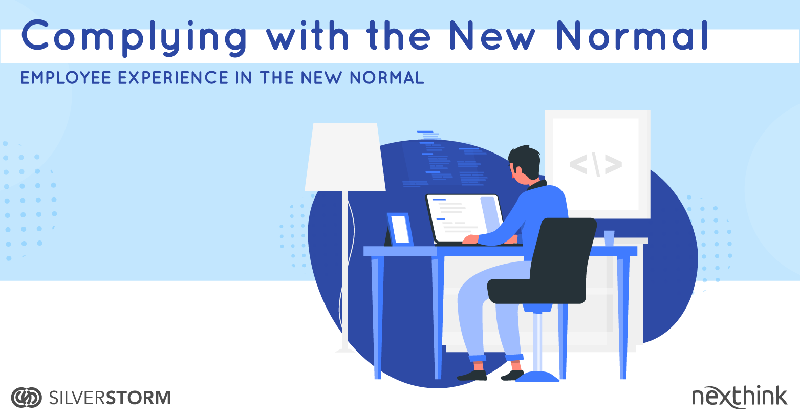 Complying with the New Normal