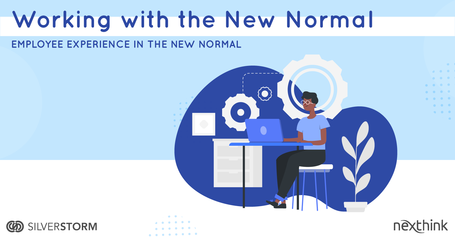 Working in the New Normal