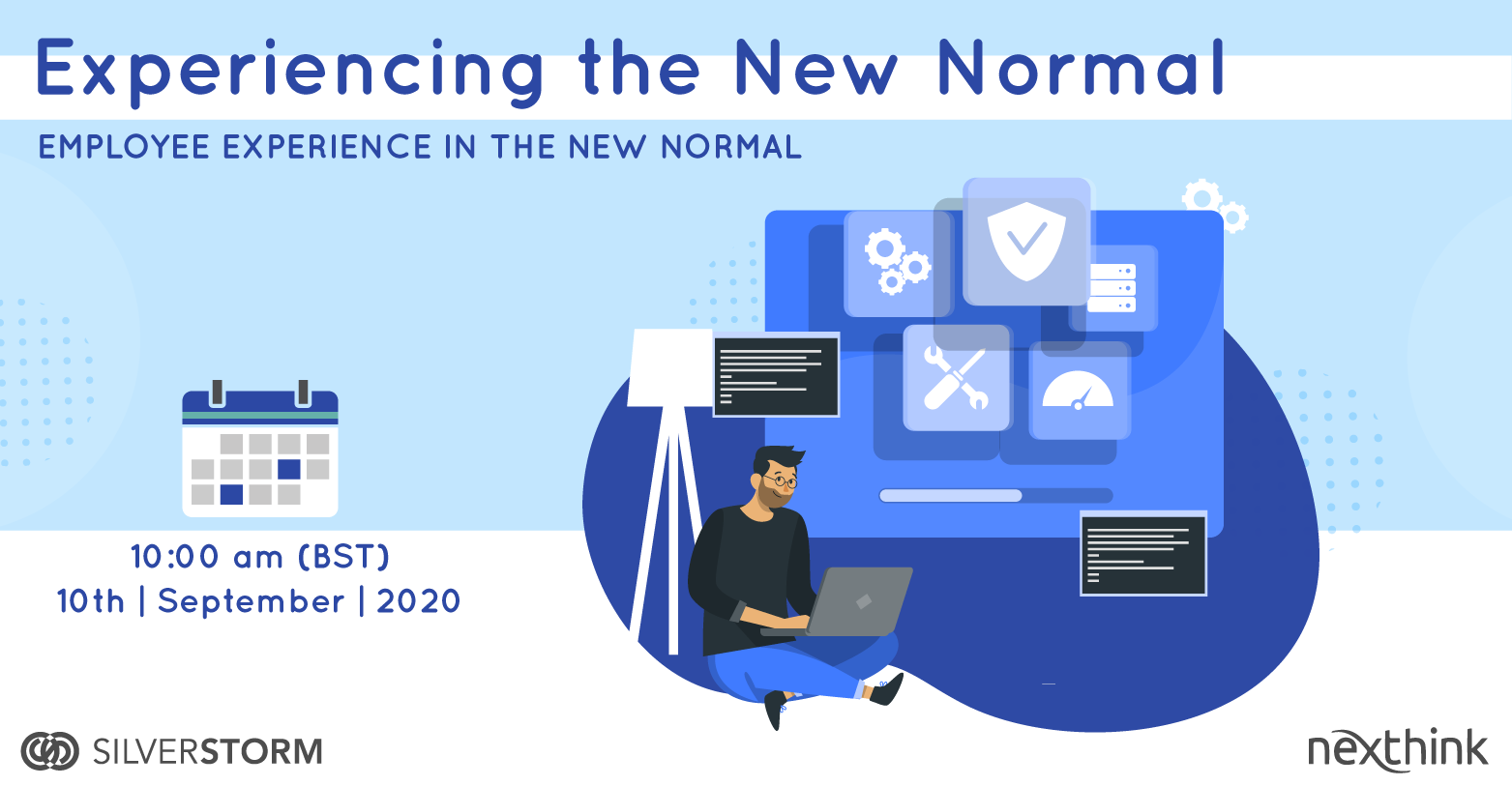 Experiencing the New Normal
