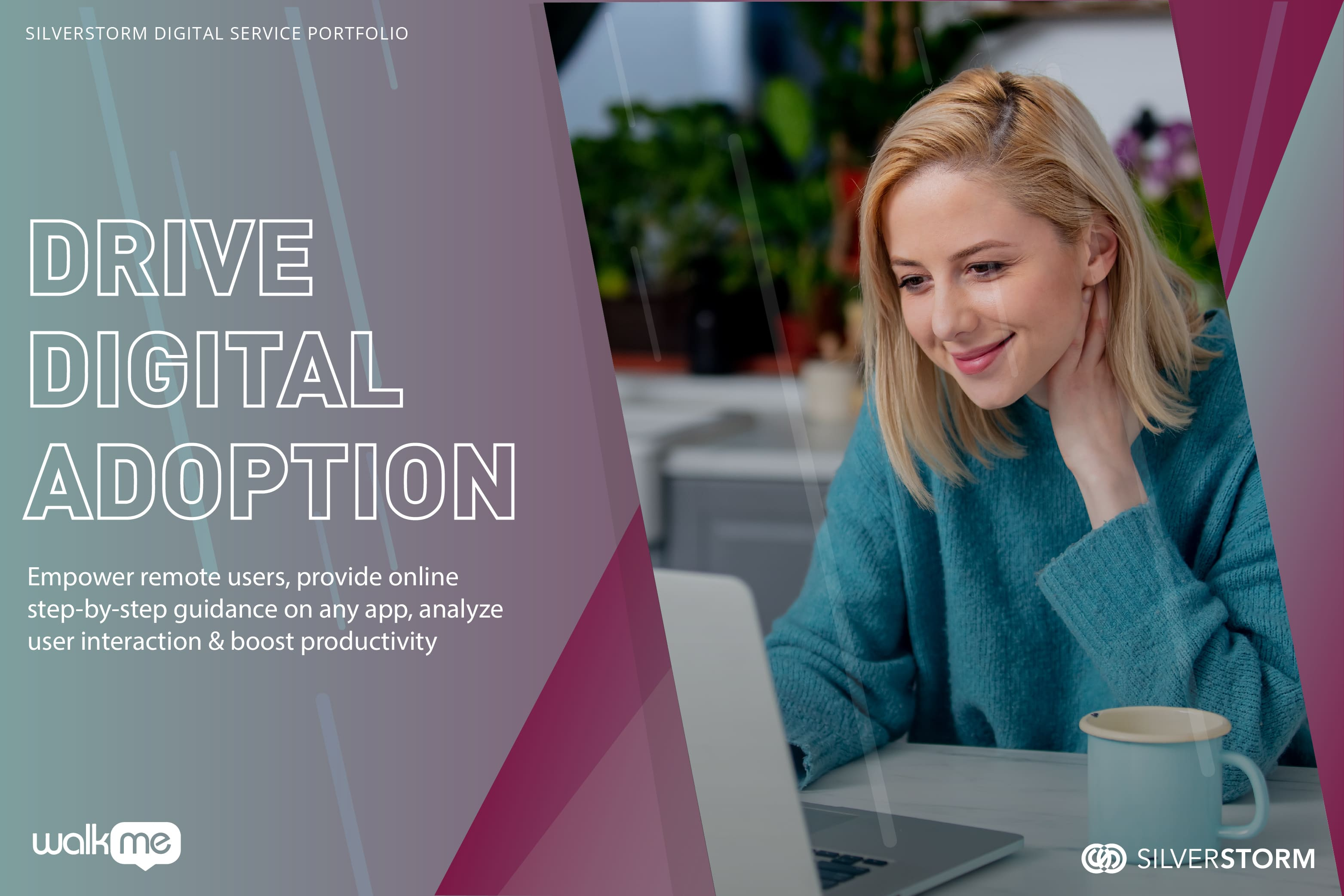 Drive Digital Adoption