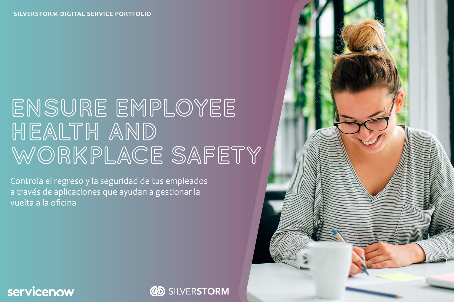 Ensure employee health and workplace safety