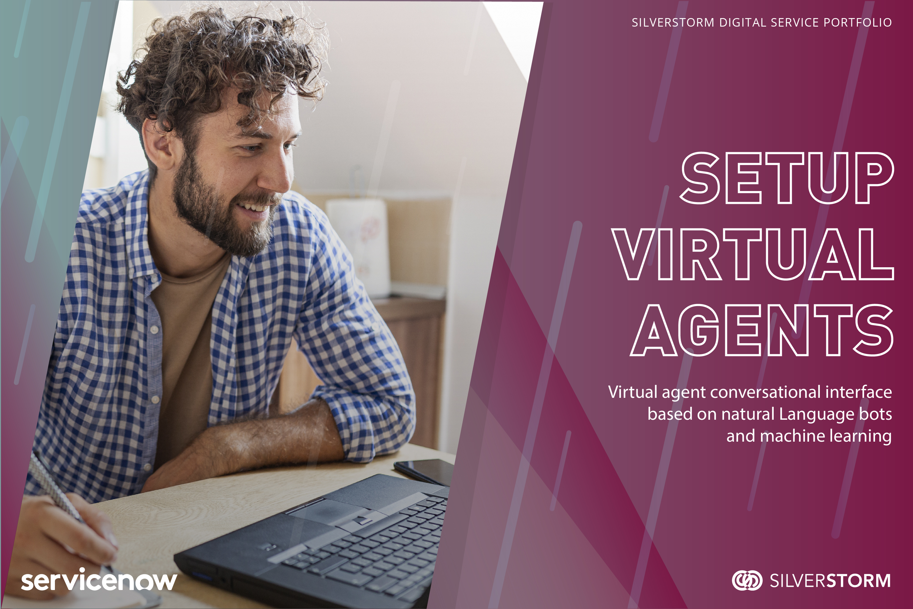 Setup Virtual Agents